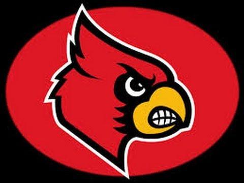 Logo Dojo Louisville Cardinals  (Tutorial)