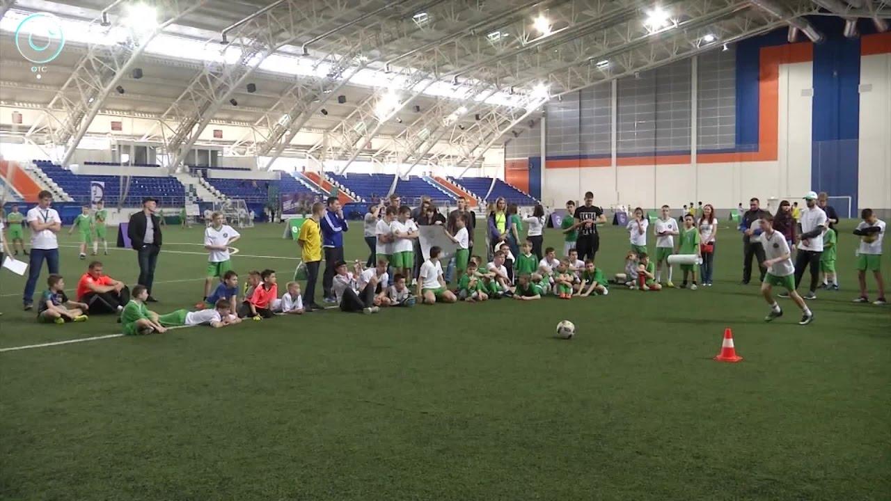 Чемпионат Новосибирской области по футболу