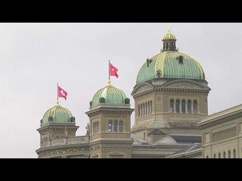 euronews (en español): Los Verdes se convierten en la cuarta fuerza del Parlamento en Suiza