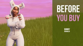 Before You Buy   Bunny Brawler  