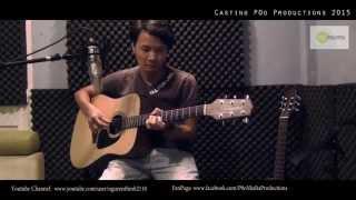 [P0o Casting] Nhìn Lại Ký Ức (Cover-Live Acoustic)