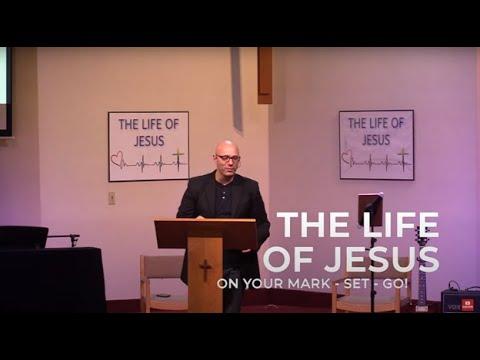 On Your Mark - Set - GO! - Heart Lake Baptist Church | July 25, 2021