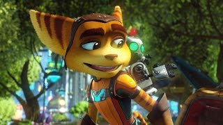 Ratchet And Clank PS4 Review - The Final Verdict (Video Game Video Review)
