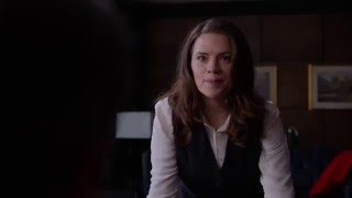 Conviction First Look ABC Trailer