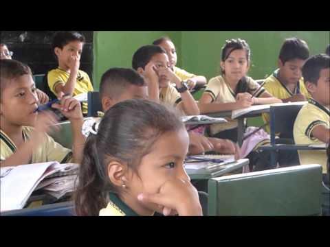 """Escuela de Educación Básica """"Jesus de Nazareth"""""""