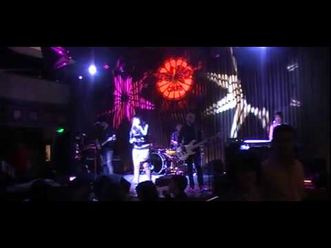 Teach me how to dream (Robin McAuley Cover) - 99 Band