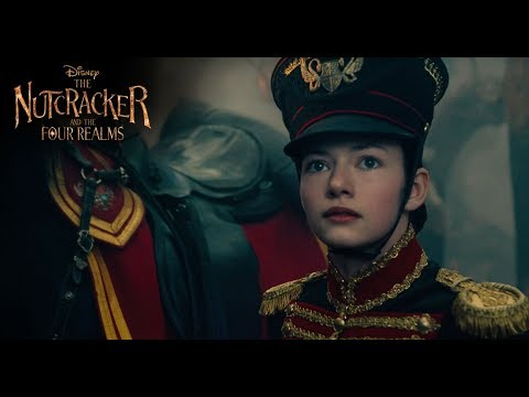 Disney's The Nutcracker and the Four Realms - Imagination Mp3