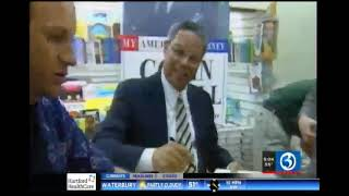 Colin Powell Dies, COVID-19 Complications Involved