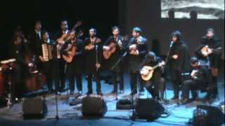 Hinoportuna - Balada ao Vento (IV Cantar de Estudante)