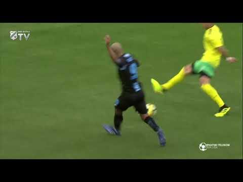 Antonio Čolak - golovi