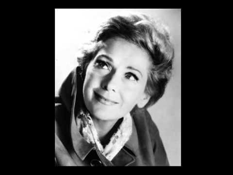 Elisabeth Schwarzkopf - Ich liebe dich (Grieg)
