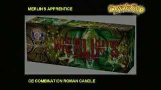 Merlins Apprentice