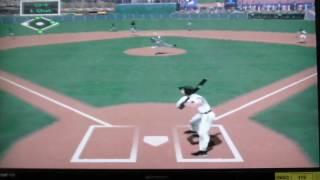 Triple Play Baseball 2000 Nintendo 64 Gameplay
