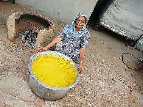 PUNJABI KADHI RECIPE   Kadhi Recipe   Kadhi Pakoda Recipe In Hindi   Kadi Recipe   Indian Recipes