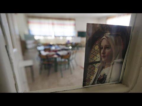 فيديو: الانهيار الاقتصادي يهدد وجود المدارس الفرنكوفونية في لبنان…  - نشر قبل 6 ساعة