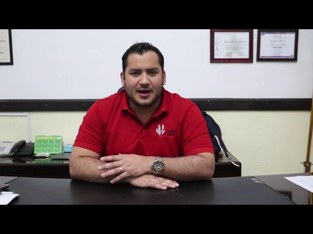 Declaración del alcalde de Valladolid Yucatán sobre COVID 19
