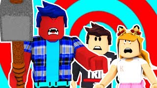 CAN YOU BEAT THIS?! Roblox Flee the Facility w/ Keisyo