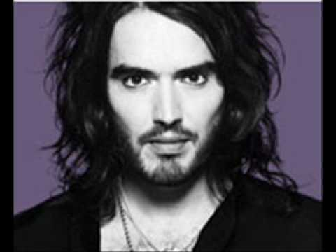 Russell Brand Interview with Hamish & Andy