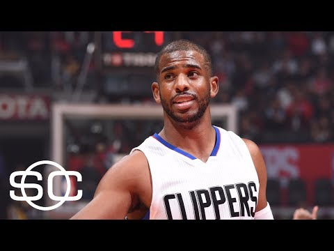 Chris Paul's Top Lobs For The Clippers   SportsCenter   ESPN