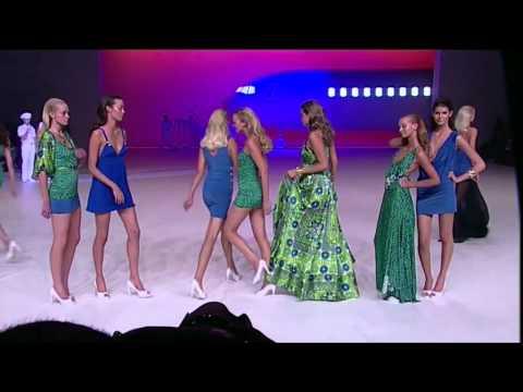 Myer Fashion Show
