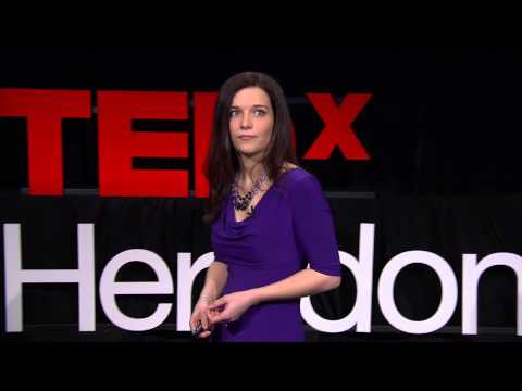 Thriving in the Face of Adversity | Stephanie Buxhoeveden | TEDxHerndon
