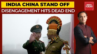 Disengagement Hits Roadblock In Ladakh: Can China Be Trusted? | Newstrack With Rahul Kanwal