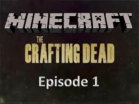 Full download the revival minecraft crafting dead 1 for Minecraft crafting dead servers