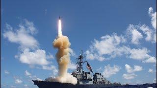 США могут ударить по 'асадитам' в ближайшие 72 часа. Новости от 11.04.2018