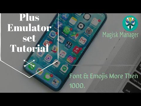 Font Changer v2 5 2 | Best Magisk Module - YouTube