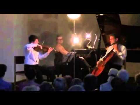 Eben trio - Jihlava Festival Mahler Jihlava