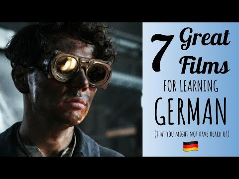 7 Great Films For Learning German (that You Might Not Have Heard Of)