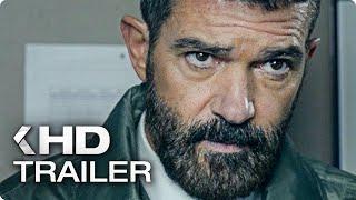 SECURITY Trailer German Deutsch (2017)