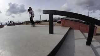 Watauga Skatepark 1.0