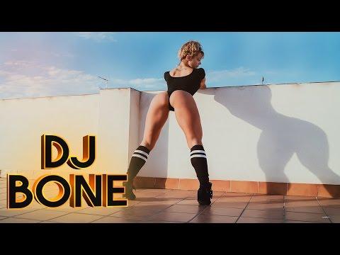 New Moombahton Mix 2017 | The Best Of Moombahton 2017 #1 | DJ BONE