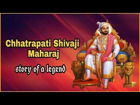 Chhatrapati Shivaji Maharaj -greatest...