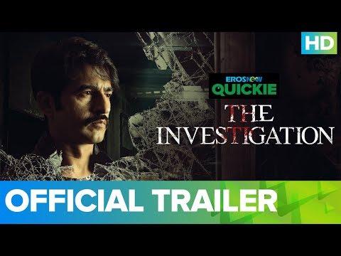 The Investigation -