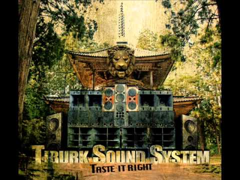 Tiburk Sound System - Enter The Taj Mahal