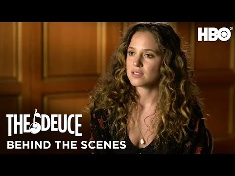 BTS Ep. 2:  & Prove, Ladies  The Deuce  HBO