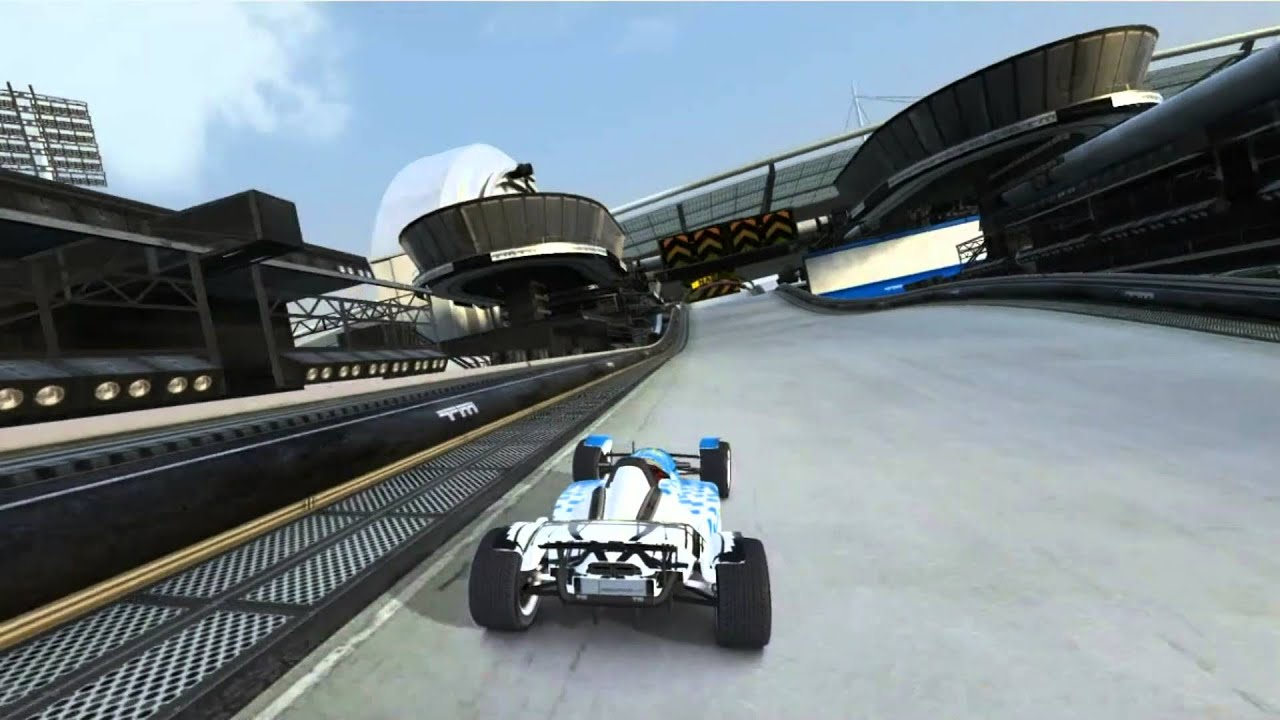 trackmania nations forever 01net