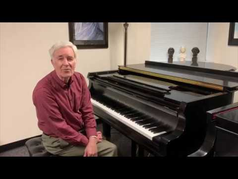 Morningside Baptist Church: Lance Flower's Songs On The Piano About God's Power