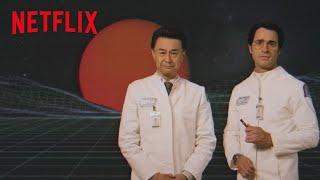 《狂想》| 奈布丁製藥生技 [HD] | Netflix