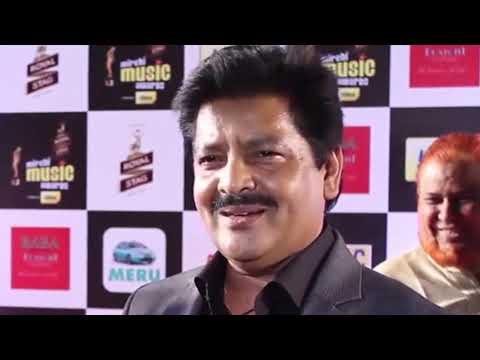 Pehla Nasha - Udit Narayan Singing Without Music