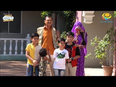 Download NEW! Ep 3041 - Popatlal के बच्चे! | Taarak Mehta Ka Ooltah Chashmah | तारक मेहता का उल्टा चश्मा
