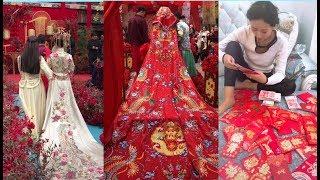 Tik Tok TQ Tổng hợp Cao Thủ đám cưới Trung Quốc