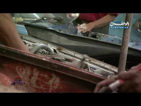 AlWatan TV ZX GT Rebuilt الوطن اعادة تصنيع الزد و الجي تي