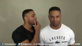 My Girlfriend Versus Best Friend @Hodgetwins