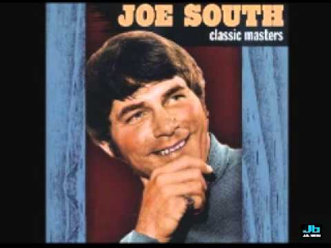 Joe South - It's Only You (National Recording Corp. - 1958)