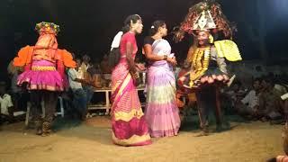 Karke Venkatesan therukuthu
