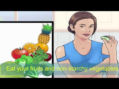 How to Eat Foods Low on the Glycemic Index and Finding Foods to Eat