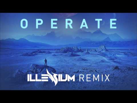 Kill Paris ft. Royal - Operate (Illenium Remix) [1 HOUR VERSION]